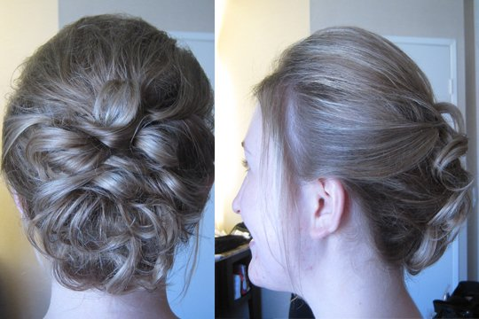 messy-bun-with-with-curls-by-meleah