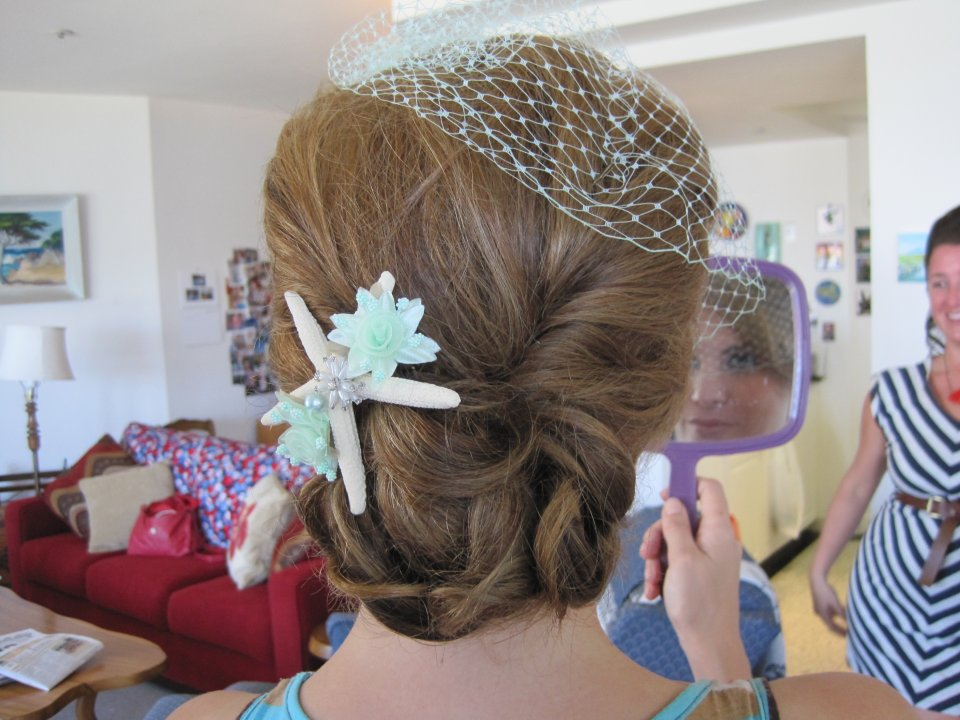 wedding-hair-by-meleah-twisted-back-bun-with-bird-cage-veil-124