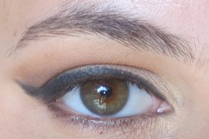 How to Achieve Perfect Winged Liner Once and For All