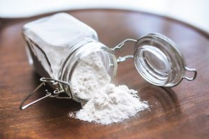 The Many Uses of Baby Powder