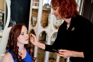 Wedding Venture Interview: Get the Glowing Bridal Look with this Wedding Makeup Artist
