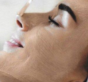 Exfoliating Masks and Scrubs